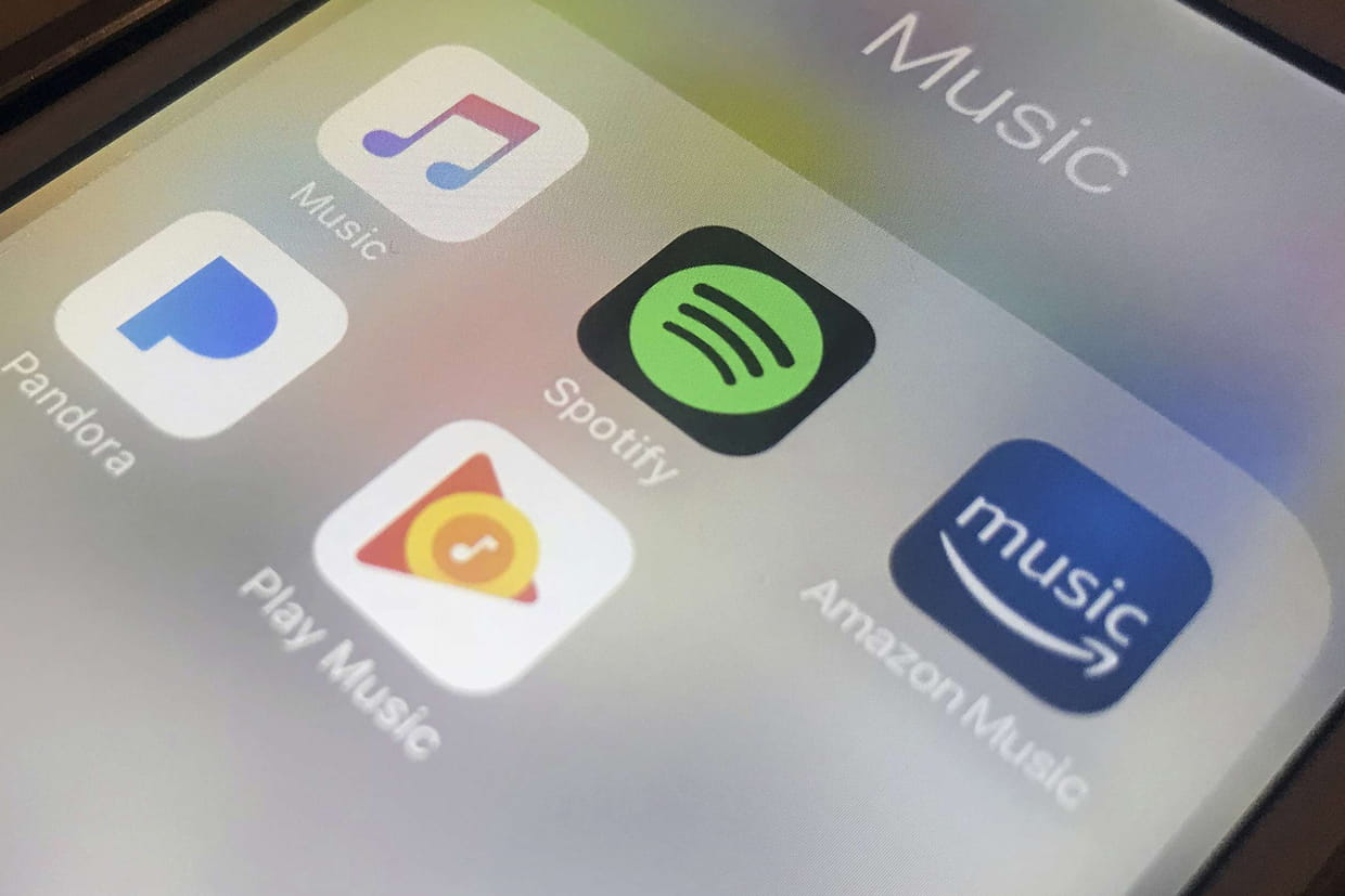 Vers une offre de streaming musical gratuite — Amazon