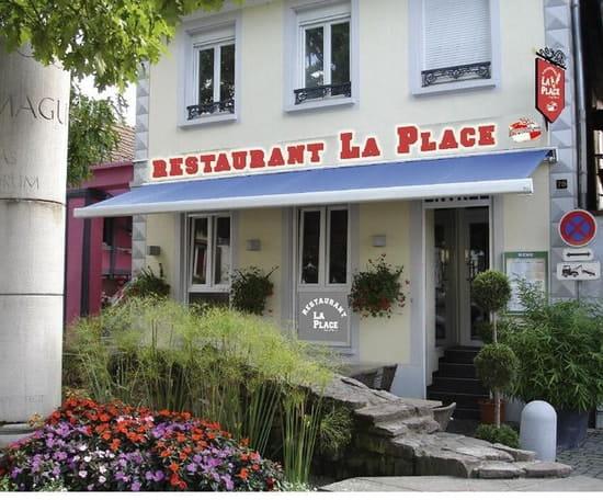 La Place chez Chino & Thierry