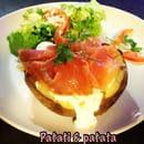 Plat : Patati et patata