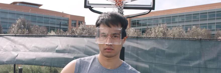 Google Cardboard: un casque en plastique pour découvrir la vraie vie selon Google