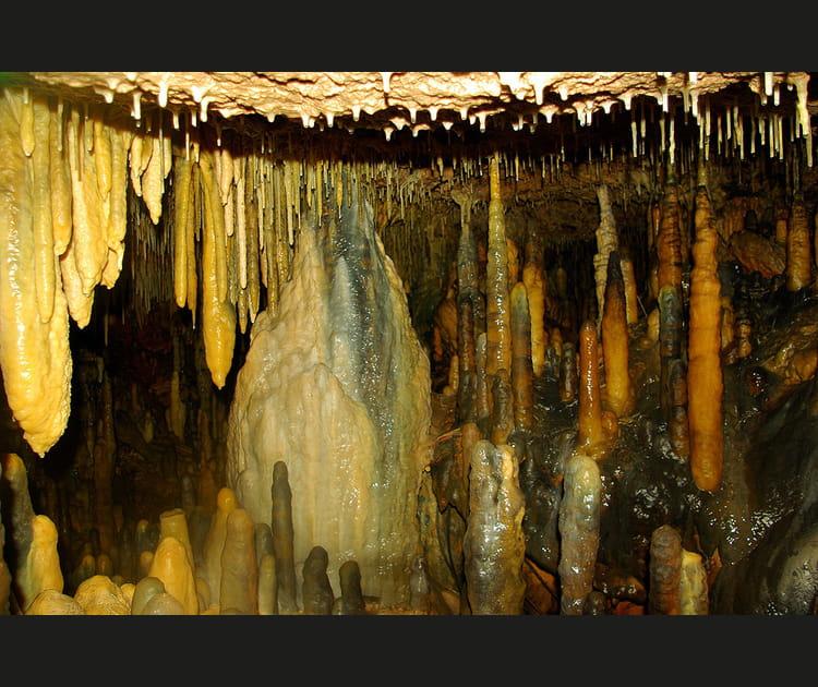 Grotte de La Verna, Pyrénées-Atlantiques