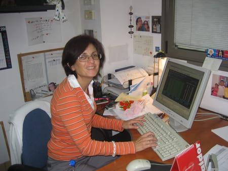 Annie Levy