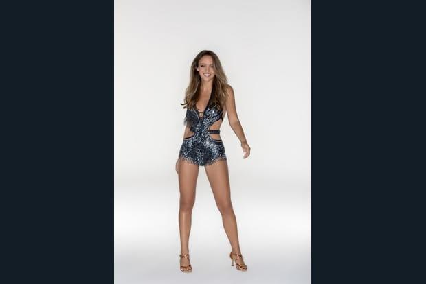 Carla Ginola