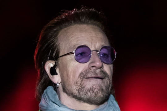 U2en concert à Parisà l'AccorHotels Arena: où acheter vos billets?