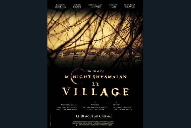 Le Village - Photo 1