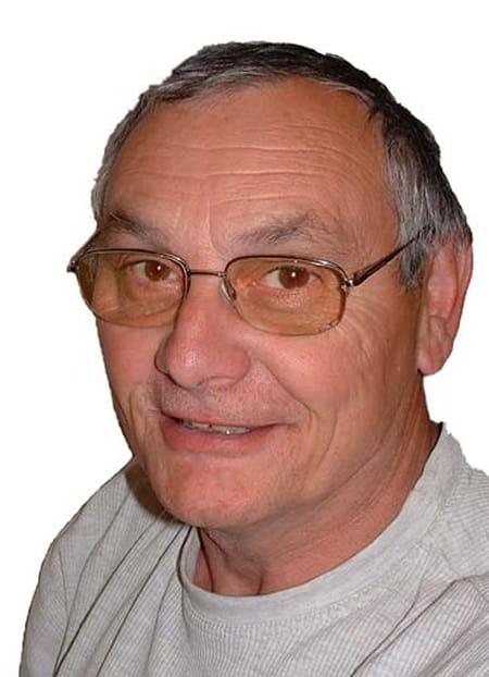 Michel Bernard