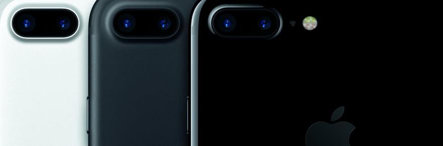iPhone8: ce que nous apprennent les premières rumeurs