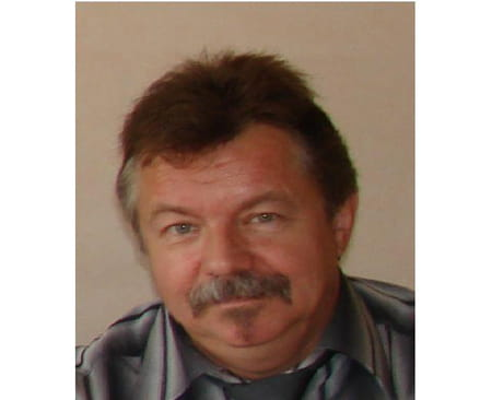 Bernard Mistler