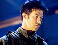 Stargate Atlantis : Le dernier homme