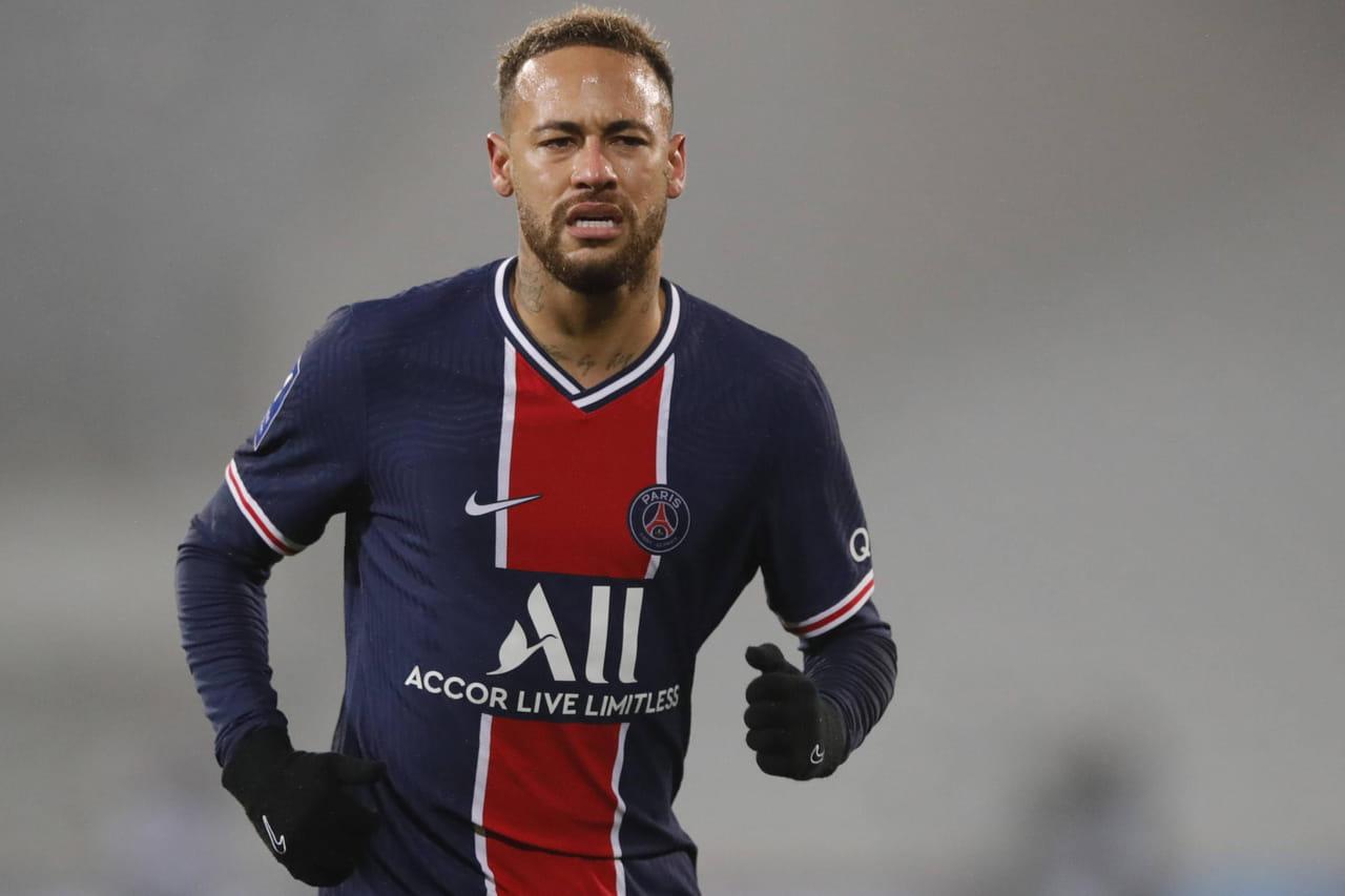 PSG - Reims: Paris bat facilement Reims, le résumé du match