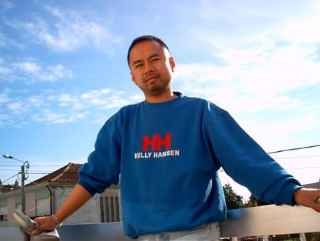 Jean-Luc Chau