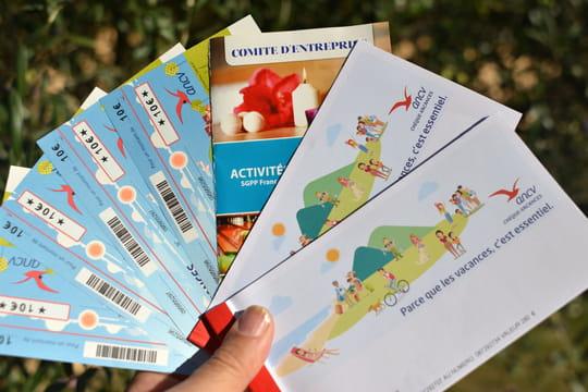 Chèque vacances: Fnac, SNCF, restaurant, Air France... Où sont-ils valables?