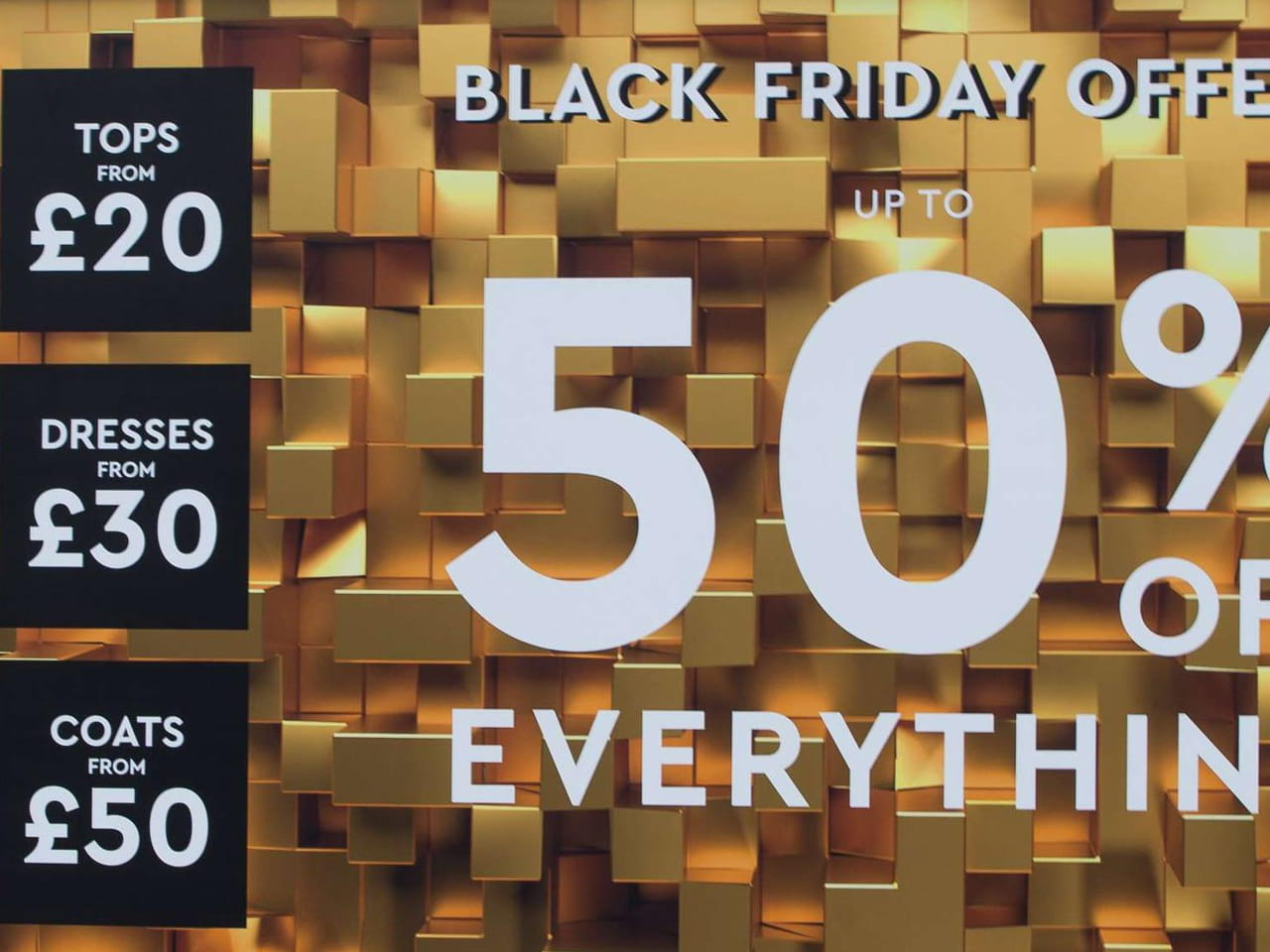 5e93188d53fe Black Friday : le meilleur des promos du Cyber Monday