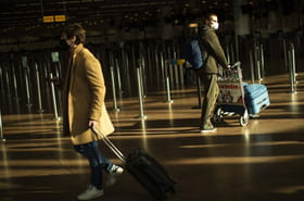 Confinement en Europe: la Belgique autorise les déplacements dans l'UE, le point par pays