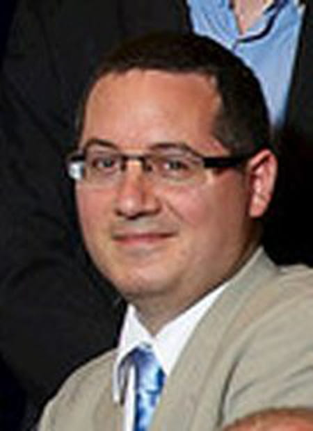 Eddy Lemaire