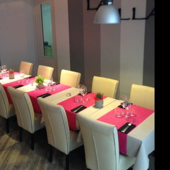 Restaurant : La Villa