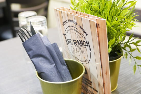 Restaurant : The Ranch  - the ranch restaurant bar à viandes hallal bio Paris -   © The Ranch