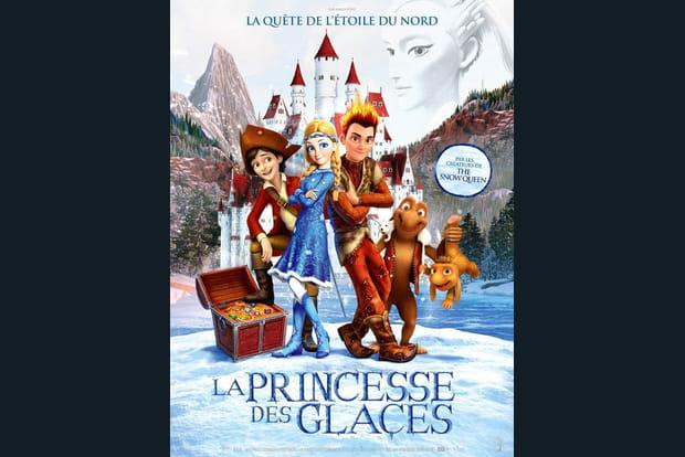 La Princesse des glaces - Photo 1