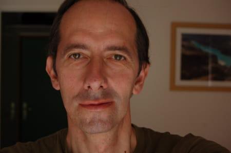 Jean-Marc Forissier