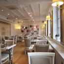 Le 407 Restaurant  - le 407 -
