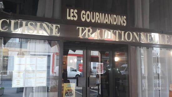 Les Gourmandins
