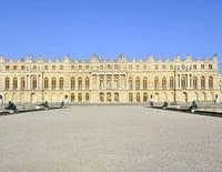 Des racines et des ailes : Rois et bâtisseurs, depuis Versailles