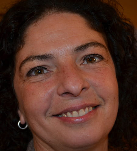 Angéline Favier