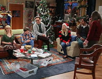 The Big Bang Theory : L'extraction du docteur Cooper