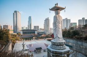 Corée du Sud, la nouvelle destination qui monte