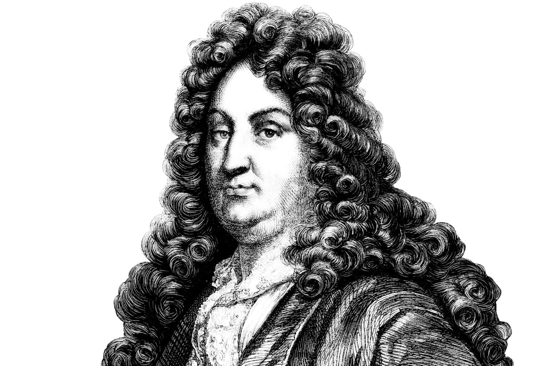 Jean Racine: biographie de l'auteur de Phèdre, Andromaque, Britannicus