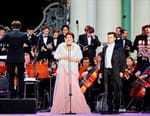 Soirée de Gala à Saint-Pétersbourg 2015