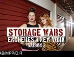 Storage Wars : enchères à New York