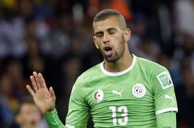 CAN 2017: l'Algérie éliminée, la Tunisie qualifiée
