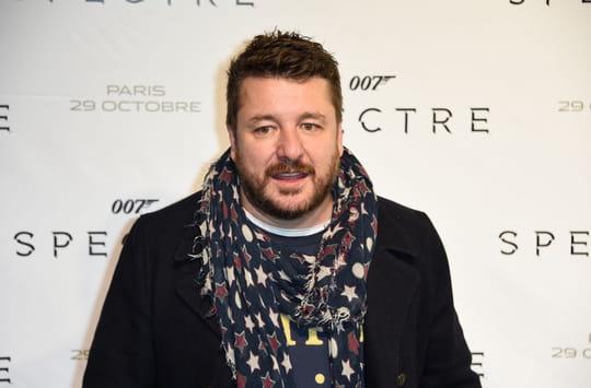 Tex: le présentateur des Z'Amours remplacé par Bruno Guillon