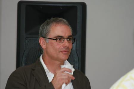 Jean Marc Ribiere