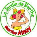 Jardin de Berthe Ainay
