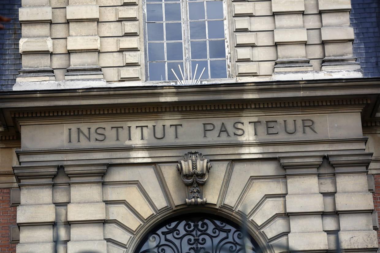 Pas assez efficace, Pasteur arrête son principal projet de vaccin