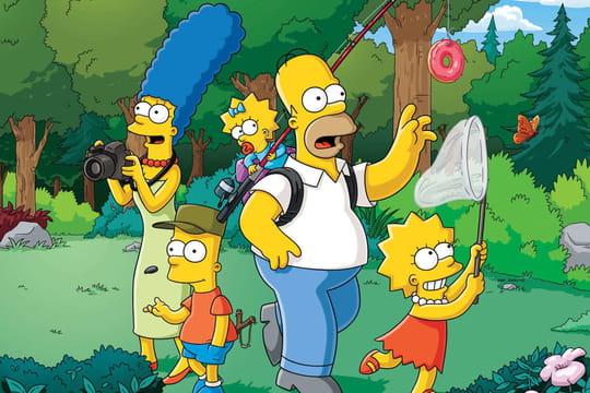 Les Simpson : bientôt 28 saisons pour la série animée