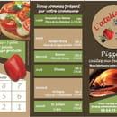 L'Atelier pizza  - lieu d'activité -