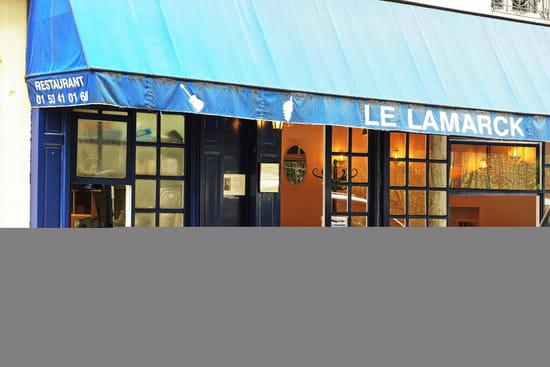 Le Lamarck   © le lamarck