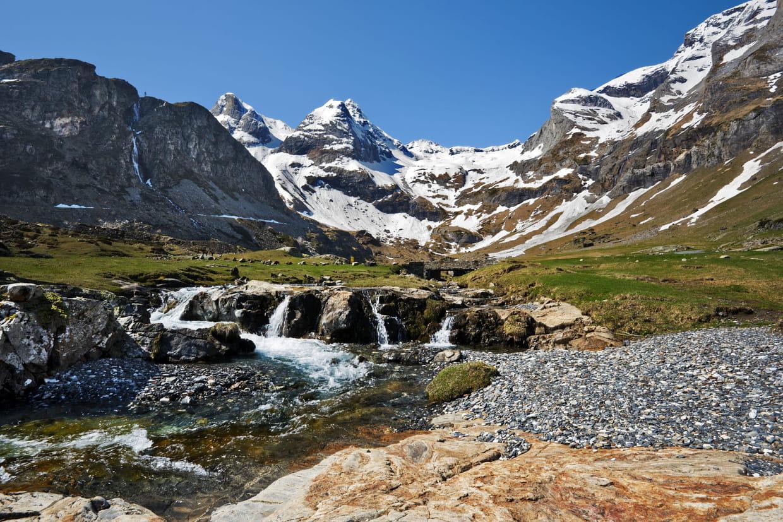 Les plus beaux paysages des pyr n es for Les paysages
