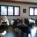 La Truffière  - Une salle du restaurant LA TRUFFIERE -   © Isabelle Petiet