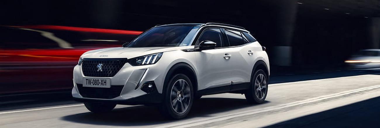 Nouveau Peugeot 2008:les photos et les infos