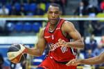 Basket-ball - Strasbourg / Chalon