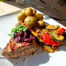 Oréade Restaurant  - Boeuf de Chartreuse -
