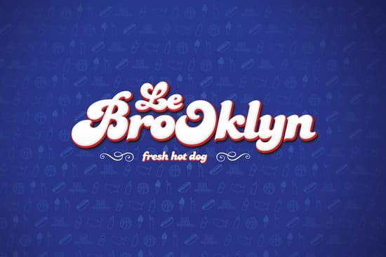 Le Brooklyn  - Fraîcheur & Originalité Garanties, Everyday. -   © Le Brooklyn