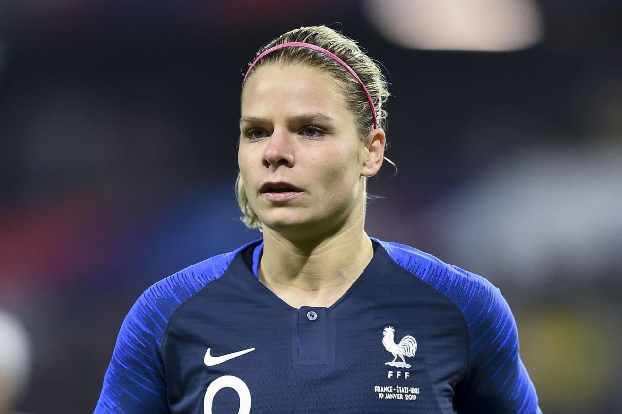 Coupe du monde féminine de football 2019: la France vise la 1ère place, l'actu en direct