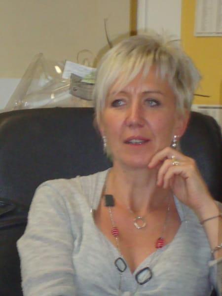 Sabine Dauchet