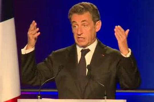 """Nicolas Sarkozy: comment il veut construire une""""cathédrale"""" sans """"chapelles"""""""