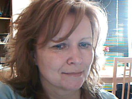 Christine Lamblot